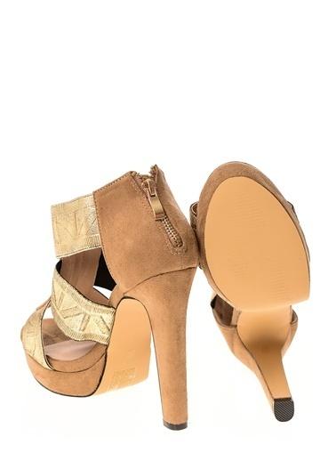 DSN Ayakkabı Vizon